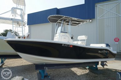 NauticStar 2000xs, 2000, for sale - $33,500