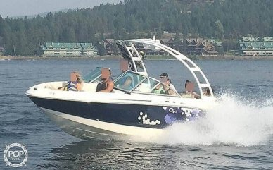 Features Custom Hull Graphics