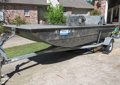 Leblanc 16 Custom Duck hunter, 16, for sale - $15,000