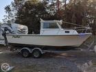 2003 Parker Marine 2120 Sport Cabin - #3