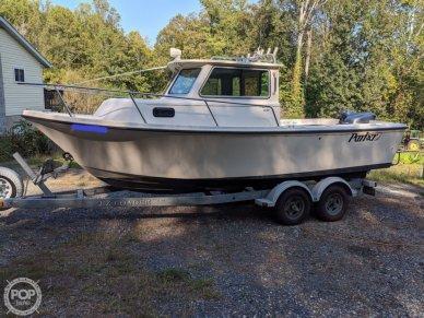 Parker Marine 2120 Sport Cabin, 2120, for sale - $26,500