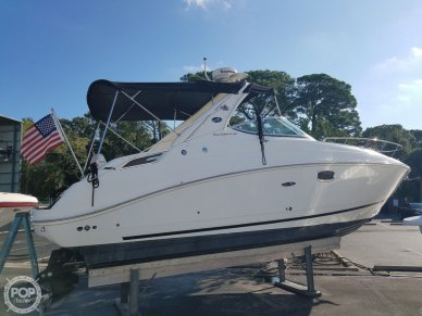 Sea Ray 270 Sundancer, 270, for sale - $83,400