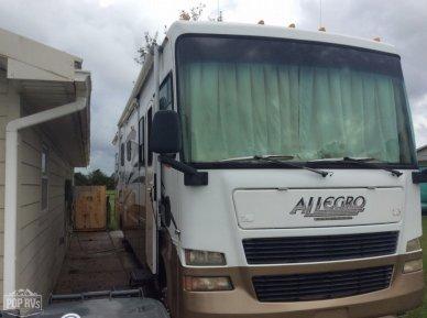 2007 Allegro 34TGA - #3