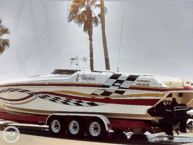 Sleekcraft Heritage 34, 34, for sale - $71,200