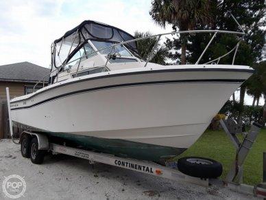 Grady-White 25 Sailfish, 25, for sale - $13,250