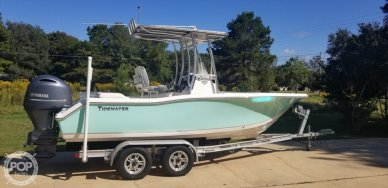 Tidewater 210, 210, for sale - $52,300