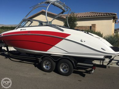 Yamaha 242, 23', for sale - $38,500