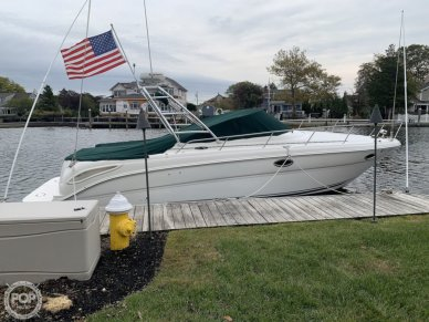 Sea Ray 290 Amberjack, 31', for sale - $52,800