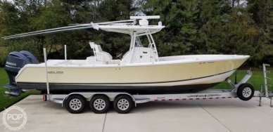 Regulator 32 FS, 32', for sale - $224,500