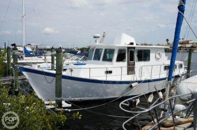 Thompson 44 Trawler, 44, for sale - $83,400