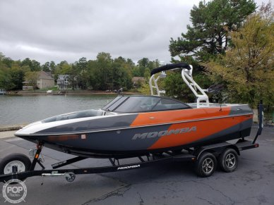 Moomba Craz, 22', for sale - $64,250