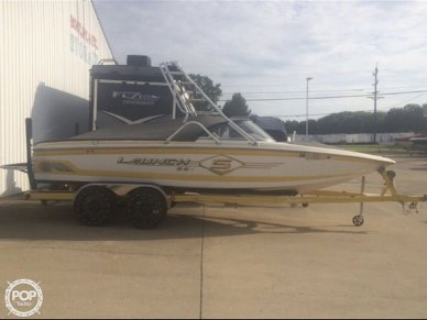 Supra Launch 22 SSV, 22, for sale