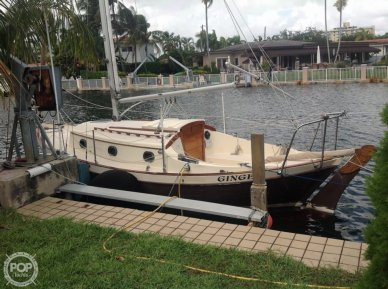 Pacific 25, 25, for sale - $32,800