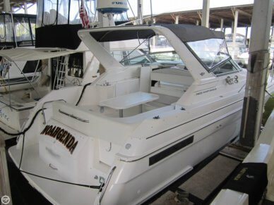 Wellcraft 3600 Martinique, 38', for sale - $56,900