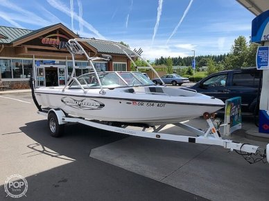 Moomba 21, 20', for sale - $26,250