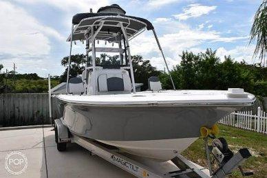 Tidewater 2500 Carolina Bay, 25', for sale - $88,900
