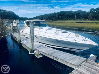 Wellcraft 38 Excalibur, 38, for sale - $80,000