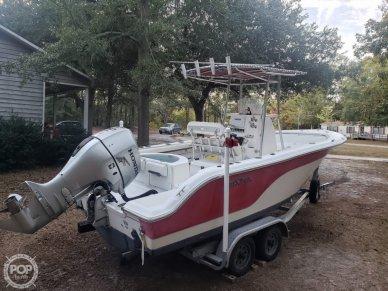 Sea Fox 216CC, 21', for sale - $24,500