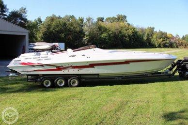 Black Thunder XT 430, 430, for sale - $100,000