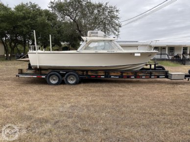Bertram 25, 25, for sale - $17,000