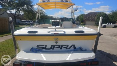 Supra Launch 21V, 21, for sale - $18,750