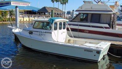 Steiger Craft 23 Chesapeake, 23, for sale - $41,900