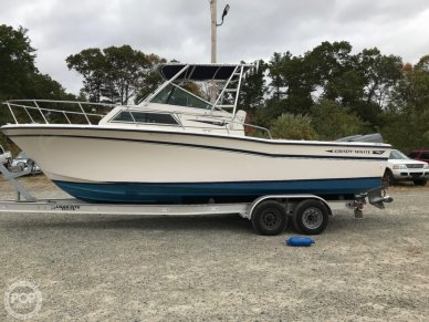 Grady-White 25 Sailfish WA, 25, for sale