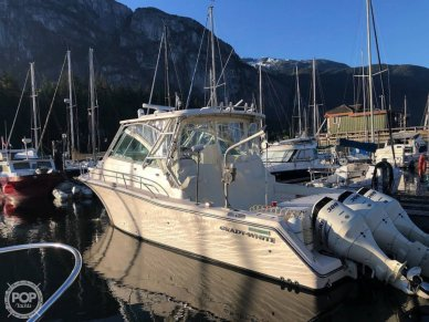 Grady-White 360, 360, for sale - $270,000