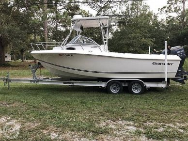 Clearwater 230, 23', for sale - $35,600