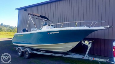 Key West 225 CC Bluewater, 225, for sale