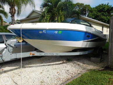 Sea Ray 190 Sport, 19', for sale - $21,750