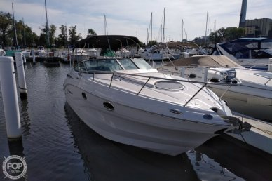 Crownline 264 CR, 26', for sale - $79,900