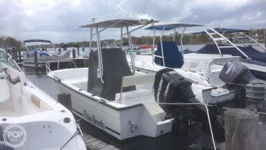 Palm Beach White Cap 200, 200, for sale - $9,999