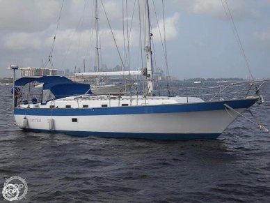 Lancer Yachts 42 Masthead Sloop, 42, for sale - $30,000