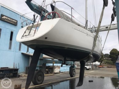 Beneteau First 36.7, 36', for sale - $72,000