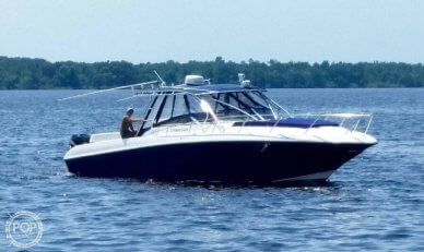 Fountain 38 LX Luxury Edition, 38, for sale - $250,000