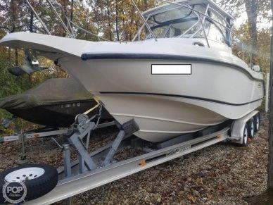 Boston Whaler 255 Conquest, 255, for sale