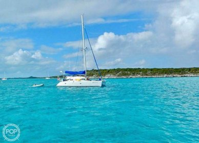 Lagoon 410, 41', for sale - $222,300