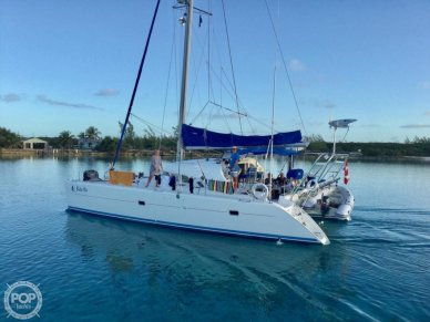 Lagoon 410, 410, for sale - $222,300