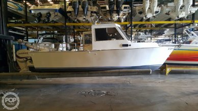 Chinook 20 PilotHouse, 20, for sale - $30,000