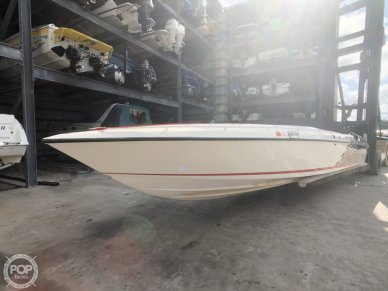 Scarab 31, 31, for sale - $41,900