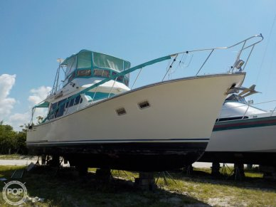 Mikelson 42 Sportfish, 42, for sale - $29,900