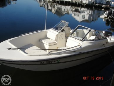 Sea Master 1980 Dual Console, 19', for sale - $15,000