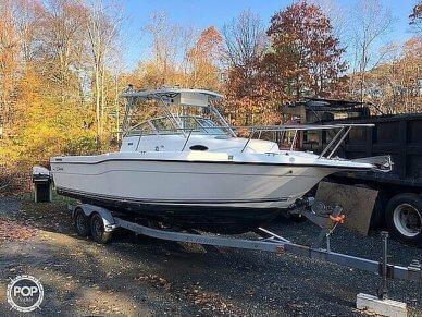 Seaswirl 2600 WA, 2600, for sale - $19,900