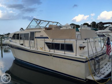 Chris-Craft Catalina 381, 38', for sale - $27,800