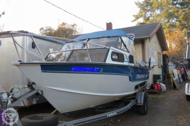 Starcraft Islander 191V, 191, for sale - $16,749