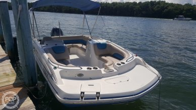 Hurricane Sundeck 188, 188, for sale - $18,500