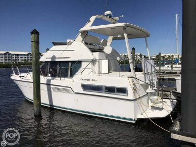 Carver 350 Aft Cabin Motoryacht, 350, for sale - $24,500