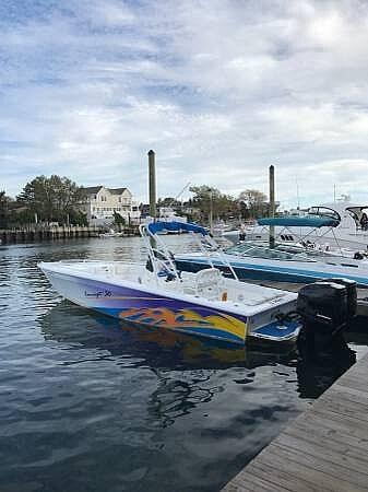 Concept Marine Sport 30, 30, for sale - $77,700