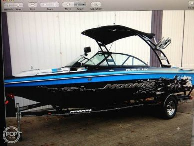 Moomba Mobius LSV, 23', for sale - $40,000